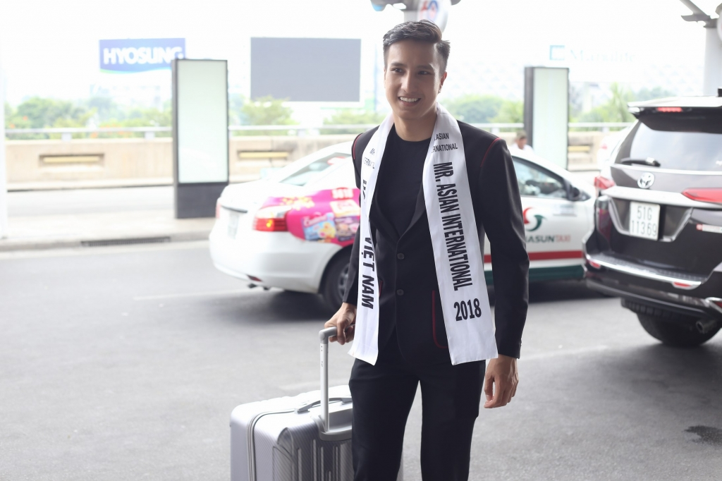 ly cao thien son dai dien viet nam chinh chien tai mister asian international 2018