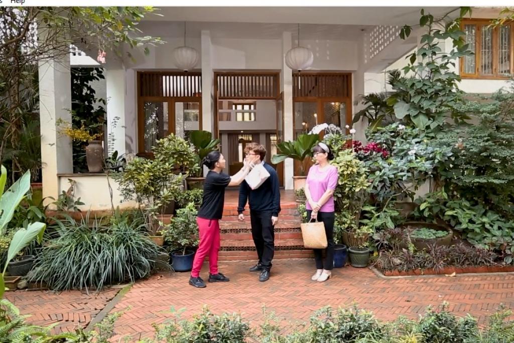 phuong dung doi ban 2000 met vuong dat de chua benh cho dai nghia