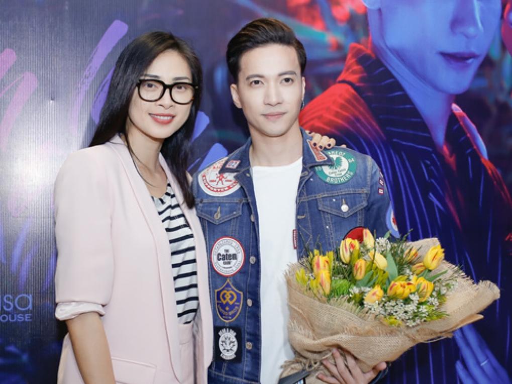 S.T thừa nhận chịu ảnh hưởng quá nhiều từ Ngô Thanh Vân