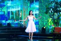 Hà Thúy Anh thổ lộ lời ngọt ngào với ông xã - nhạc sĩ Tuấn Mario trong 'Sài Gòn đêm thứ bảy'