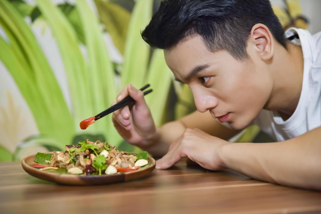 cao xuan tai hen ho cung truong dieu ngoc truoc them vietnam fitness model 2019