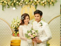 Hot: Tường thuật trực tiếp lễ rước dâu của Vũ Ngọc Ánh & Anh Tài
