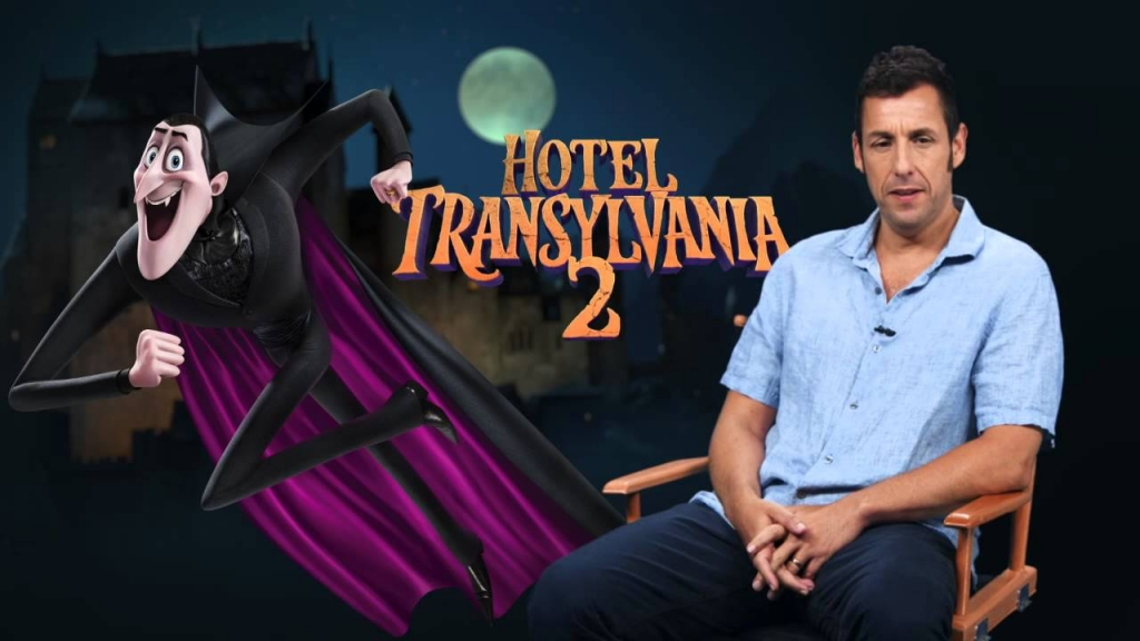 hotel transylvania 4 an dinh ngay phat hanh christmas 2021