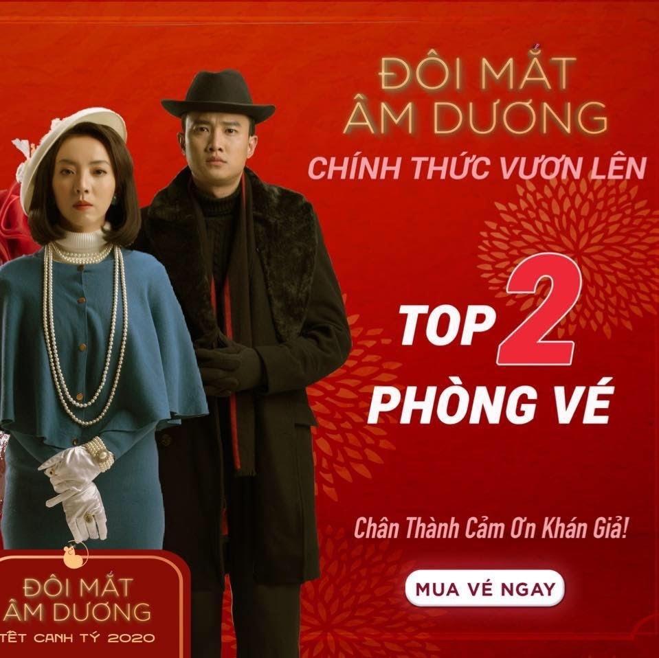 phim viet mua tet 2020 am dam khong phai boi corona