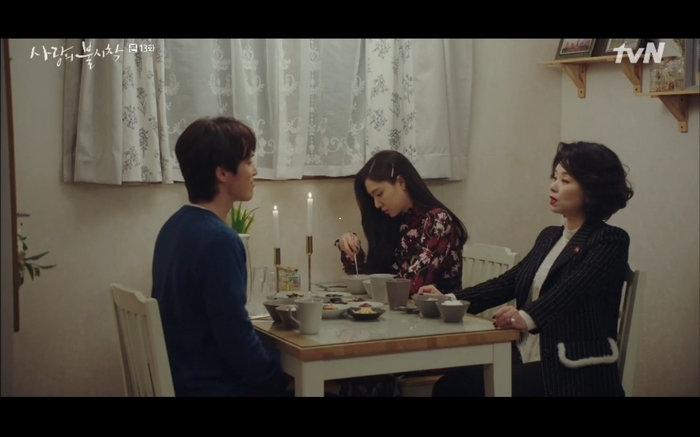 ha canh noi anh tap 13 se ri hy sinh tinh mang vi nguoi thuong jung hyuk khoc mot dong song