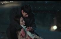 son ye jin hyun bin tro thanh cap doi quoc dan voi ha canh noi anh