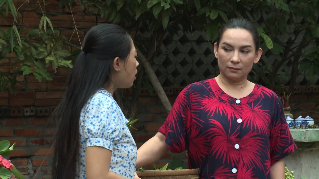 le be la tuyet vong vi muon cuu luong the thanh ma danh doan dut tinh