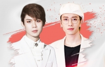 nicky monstar va luc huy uni5 tro thanh dai su dong hanh tim kiem tac gia webtoon 2020