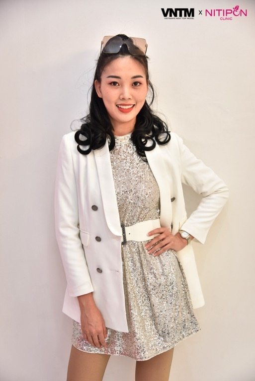 vietnams next top model mua 9 tranh gianh quyet liet de danh tam ve vao nha chung