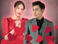 Nam Anh 'đỏ mặt' khi bị bắt gặp hẹn hò với hot boy Nhâm Phương Nam trong '24 giờ thử yêu'