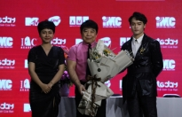 IMC ký kết hợp đồng quản lý ca sĩ độc quyền với 2 nghệ sĩ Thiên Vũ và Đạt Ozy