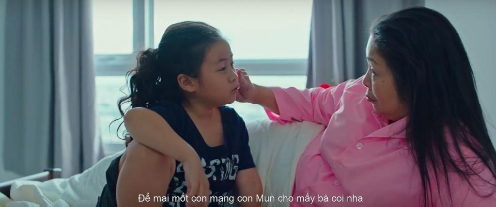 nang 3 loi hua cua cha tung trailer cu dan mang don doan khoc can nuoc mat