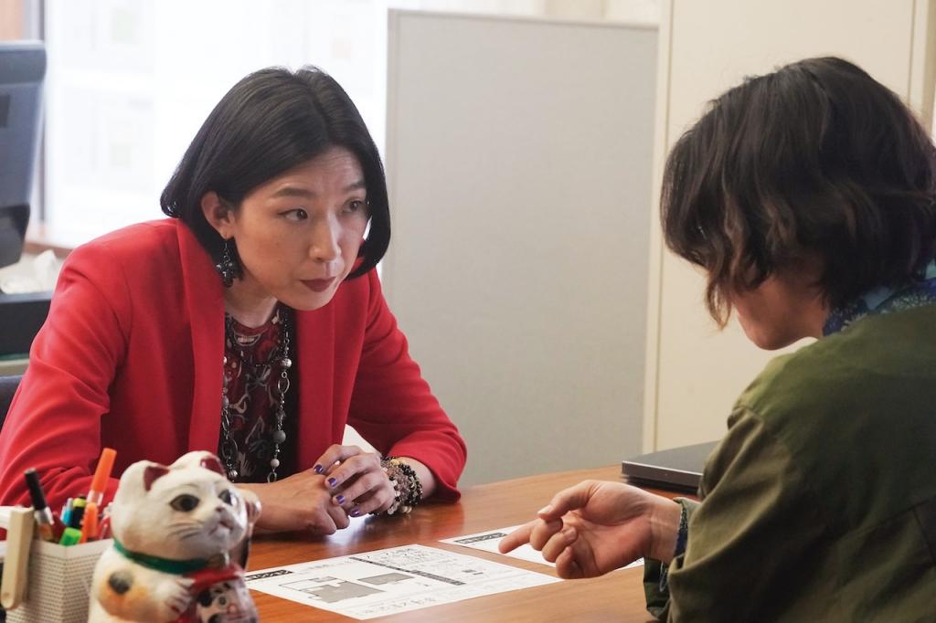 'Những căn phòng ma ám': Bộ phim phô bày mặt trái của xã hội Nhật Bản