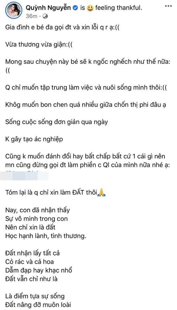 Quỳnh Kool bức xúc trước cách hành xử 'điên rồ' của fans nữ