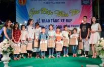 Doanh nhân Nguyễn Thu Huyền và Giấc mơ cho trẻ vùng cao
