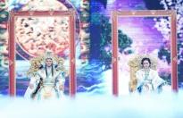 Tiết lộ về bộ trang phục cầu kỳ của 'ông hoàng nhạc Việt' Đàm Vĩnh Hưng và 'chị Tư' Cẩm Ly tại Táo Xuân 2021
