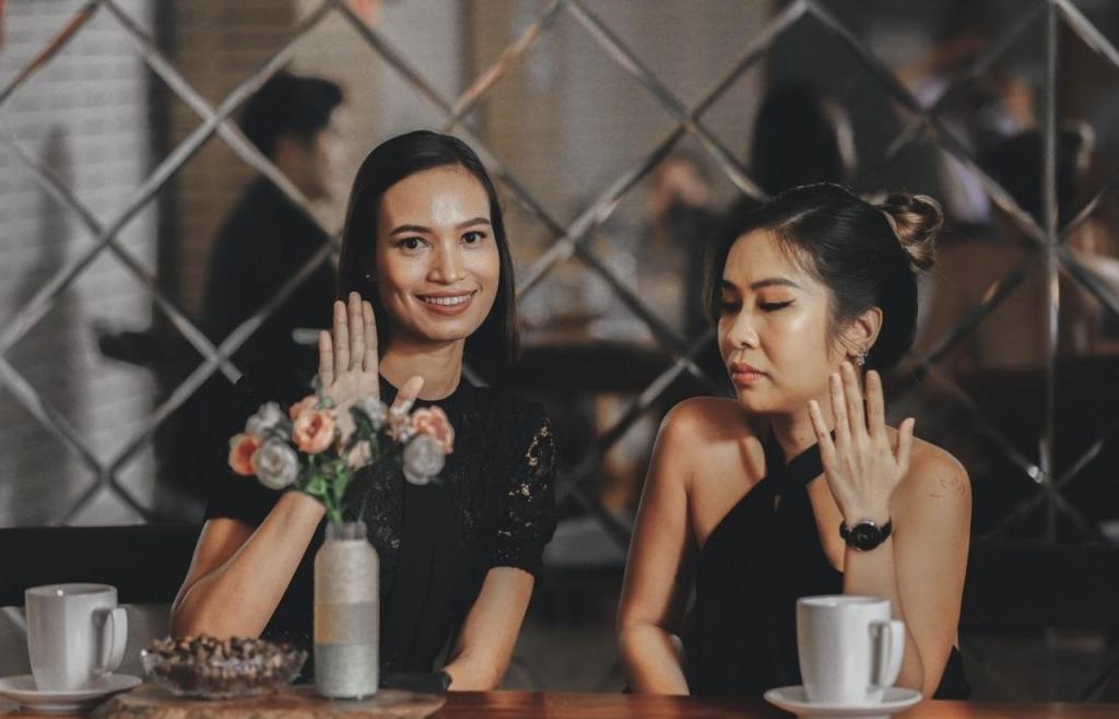 'Mặt đối mặt': Talkshow 'mới toanh' lên sóng, khai thác nhiều chủ đề 'nóng'