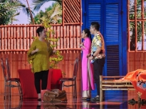 NSND Hồng Vân lần đầu tham gia 'Gala nhạc Việt', mang đến hài kịch Tết vui nhộn cùng dàn nghệ sĩ nổi tiếng