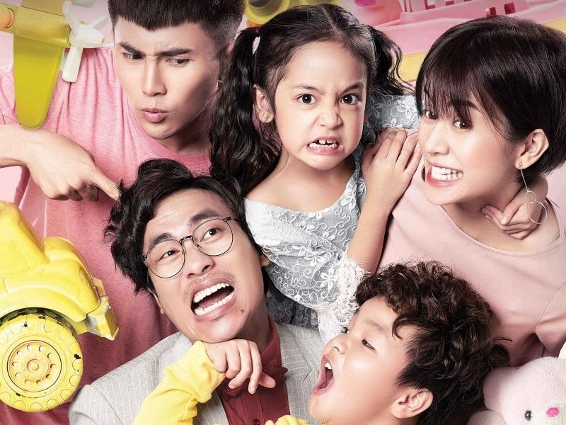 'Tuần phim Việt trên VTVTGo' trở lại với chùm phim Tết 'đỉnh của đỉnh'
