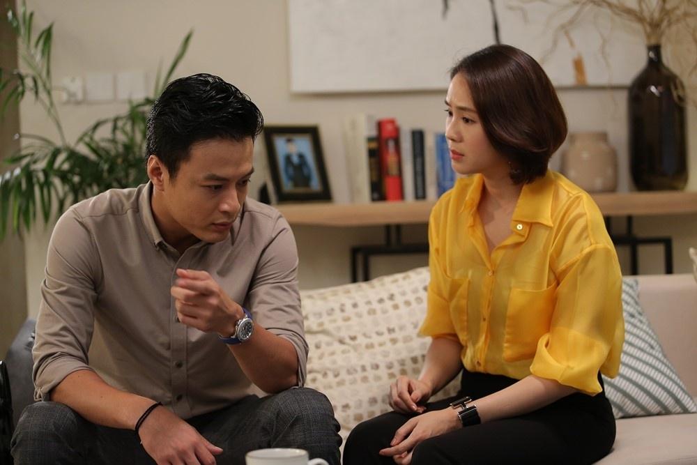 'Hướng dương ngược nắng': Cặp 'song Hồng' năm mới vui miệng… vô tình lộ thêm tình tiết cao trào?
