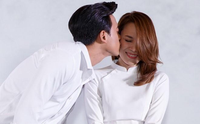 'Như lời đồn', Mỹ Tâm cuối cùng cũng chịu thừa nhận yêu Mai Tài Phến sau 2 năm hẹn hò