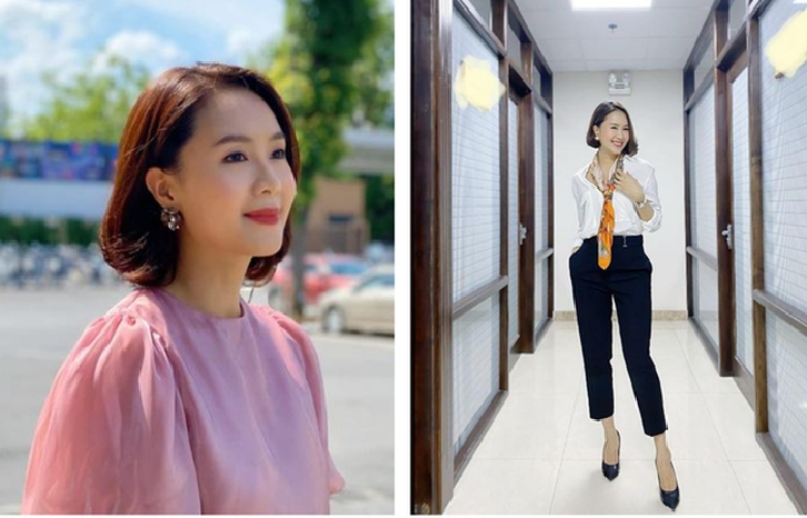 Chồng doanh nhân bí ẩn của Châu (Hồng Diễm) trong 'Hướng dương ngược nắng' lần đầu được kể