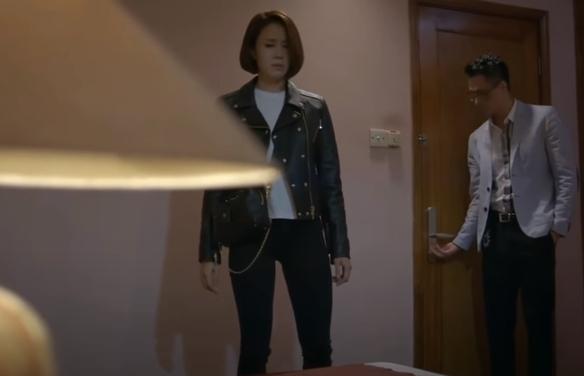 'Hướng dương ngược nắng' tập 33: Bị Vỹ 'chiếm đoạt', có ai đến cứu nguy cho Châu?