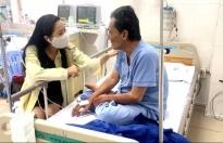 Vì sao diễn viên Thương Tín từ chối vào viện dưỡng lão nghệ sĩ?