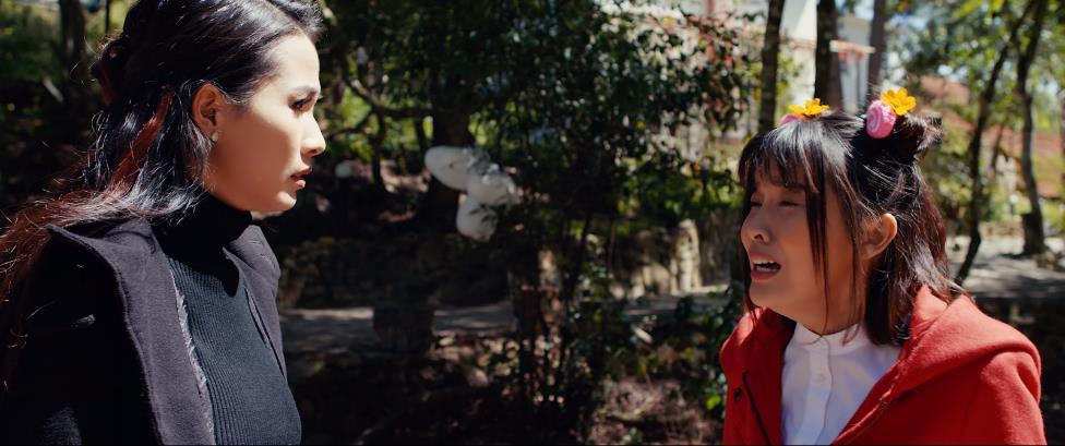 'Kiều @': Phim Việt mới nhất hiện có mặt tại các rạp chiếu phim