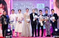 quan quan vietnams next top model 2016 ngoc chau tu tin lan dau thu suc voi phim dien anh