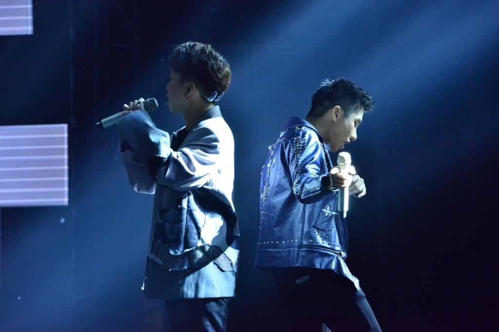 nguoi yeu toi khong co gi de mac khuay dao tap 1 sing my song mua 2