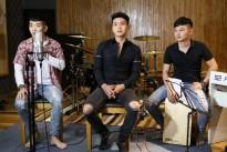 Hồ Quang Hiếu lần đầu livestream ca khúc triệu views 'Riêng tư'