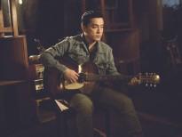 Rò rỉ ảnh hậu trường sản phẩm mới của ca sĩ Lam Trường