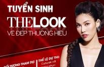 Lan Khuê cùng Ngọc Tình đồng hành tuyển sinh 'The Look - Vẻ đẹp thương hiệu'