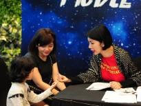 Xuân Lan khởi động mùa 5 'Tuần lễ thời trang trẻ em Việt Nam' tại Hà Nội