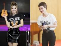 Trà My Idol, Trang Pháp nhiệt tình chia sẻ kinh nghiệm cho các thí sinh 'Steps2Fame'