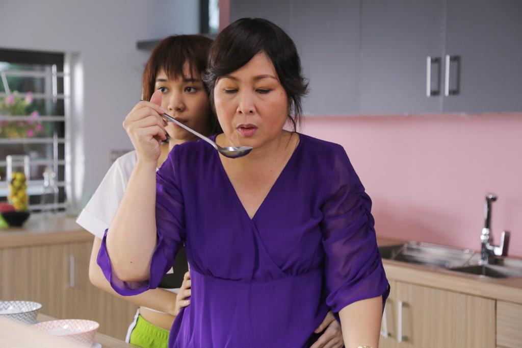 phim ngon tinh ha cuoi tinh dau tung trailer nha hang gay sot
