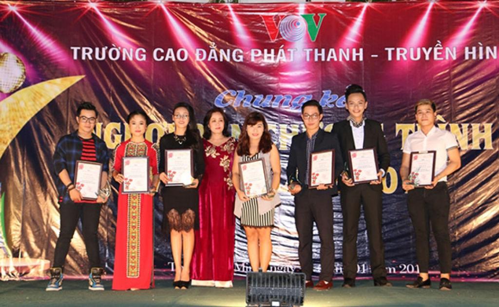 khoi dong cuoc thi nguoi dan chuong trinh phat thanh truyen hinh 2018
