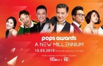 giai thuong pops awards tro lai voi phien ban dac biet a new millennium
