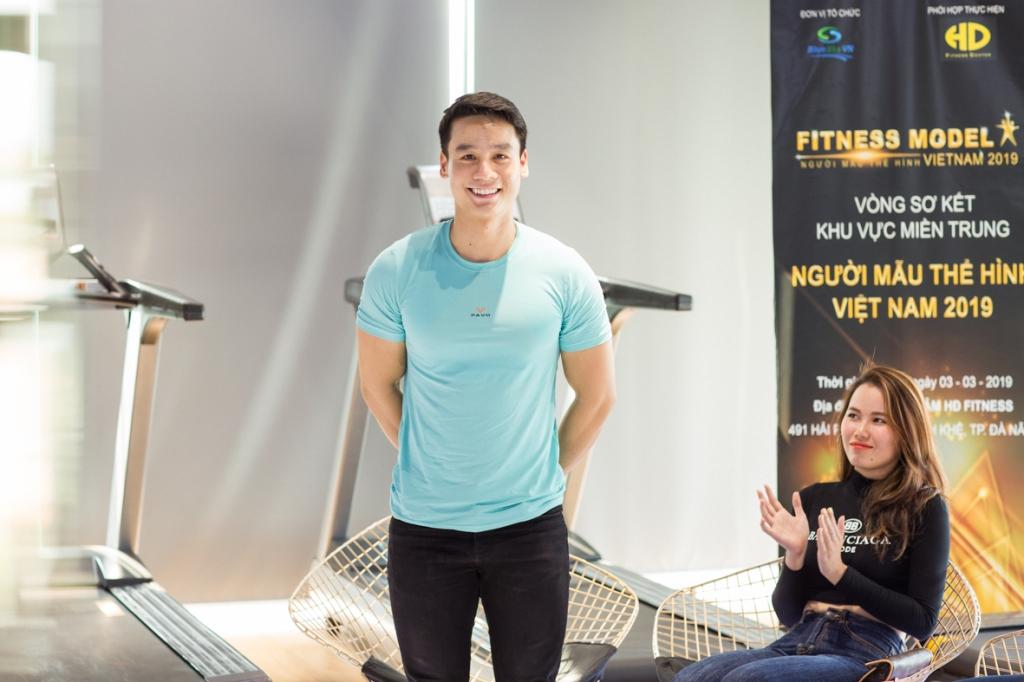 cao xuan tai di khap bac trung nam don thi sinh vietnam fitness model 2019