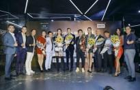btc vietnam fitness model 2019 dau dau vi thi sinh khu vuc mien nam qua noi troi