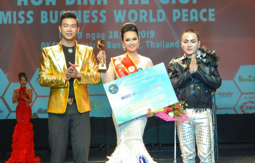 thuy duong dang quang hoa hau doanh nhan hoa binh the gioi 2019