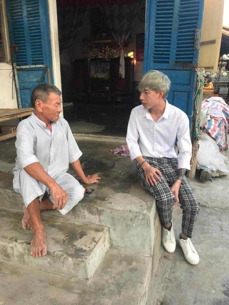 phuong my chi chau khai phong tham gia dem nhac cuoi cung cua jay hoo