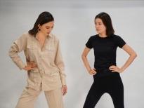 Mâu Thủy sáng tạo khác biệt trong cách giảng dạy đào tạo người mẫu
