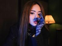 'Sơn nữ Bolero Ánh Linh' lột xác với tạo hình cá tính, sang chảnh