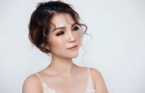 Thái Ngọc Thanh nghẹn ngào một mình nuôi con thơ