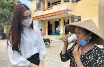 Tường San đồng hành cùng dự án 'Ngày nước tái sinh' ứng cứu hạn mặn ở miền Tây