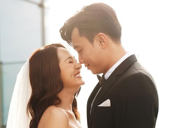 Bảo Anh & Quốc Trường đăng ảnh cưới: Liệu có phải hỷ sự mới của Showbiz Việt hay chiêu trò PR?