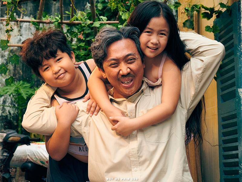 Điện ảnh Việt đổ bộ nửa đầu năm 2021: Sự trở lại của hai 'đạo diễn trăm tỷ'