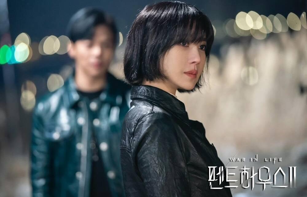 Dù bà cả Shim Soo Ryeon lộ diện nhưng vẫn không cứu nổi rating 'Penthouse 2'?